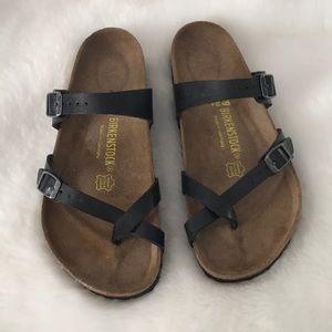 Brand new never worn Mayari style BIRKENSTOCKS